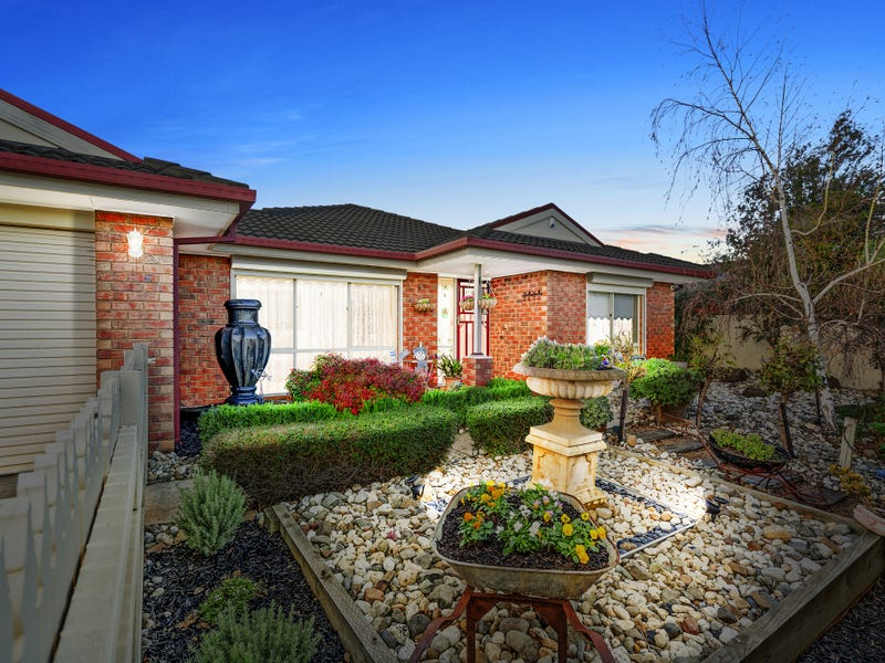 22 Alsace Avenue, Hoppers Crossing, Vic 3029