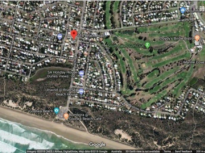 11b Beach Road, Goolwa Beach, SA 5214