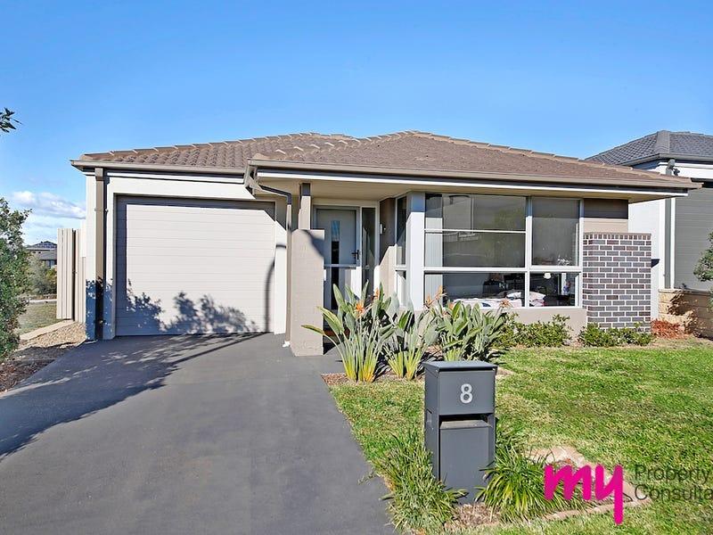 8 Regalia  Crescent, Glenfield, NSW 2167