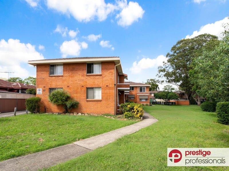 9/25 Trafalgar Street, Glenfield, NSW 2167