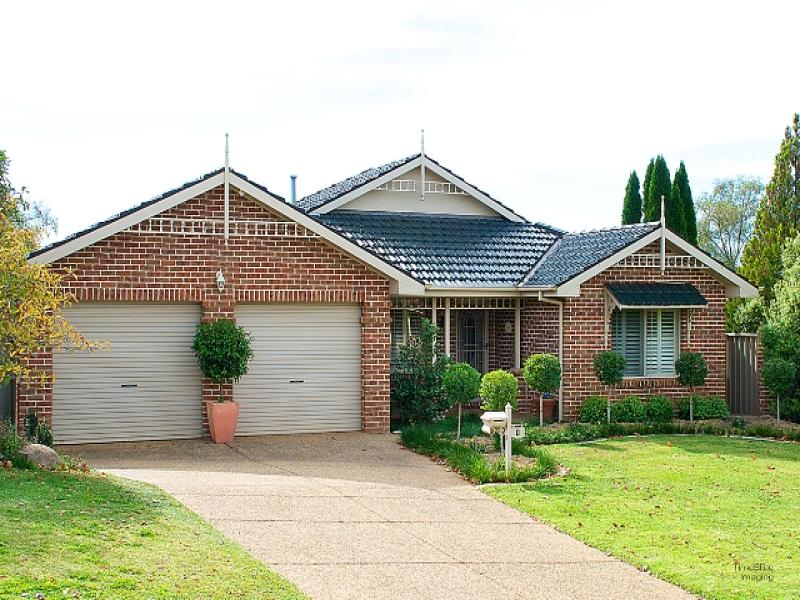 1/20 Tamar Drive (Faces Melville Pl), Tatton, NSW 2650