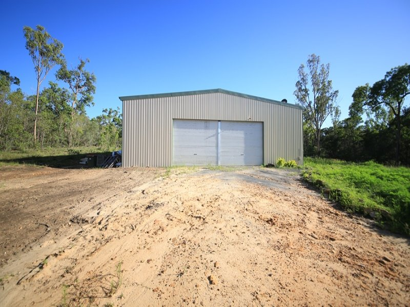 1394 Clarence Way, Whiteman Creek, NSW 2460