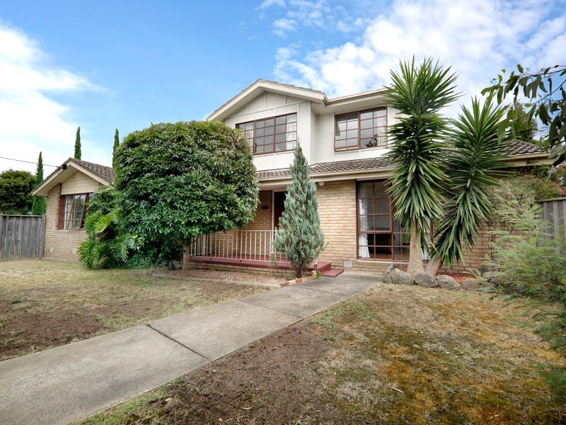 1 Bentley Court, Mulgrave, Vic 3170