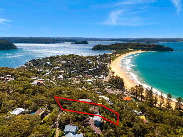 113 Pacific Road, Palm Beach, NSW 2108