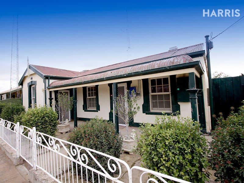 117 Musgrave Terrace, Wallaroo Mines, SA 5554
