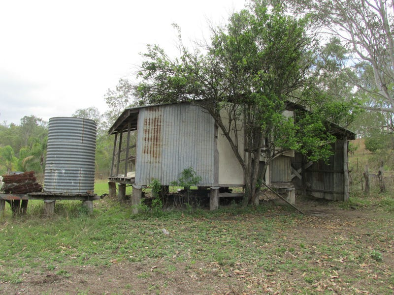 Address available on request, Moolboolaman, Qld 4671
