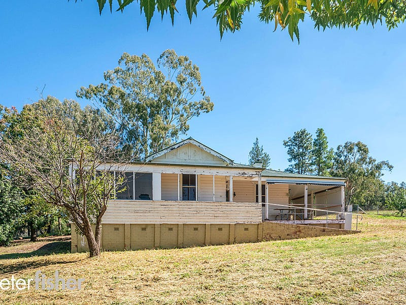 15 Bridge Street, Cudal, NSW 2864