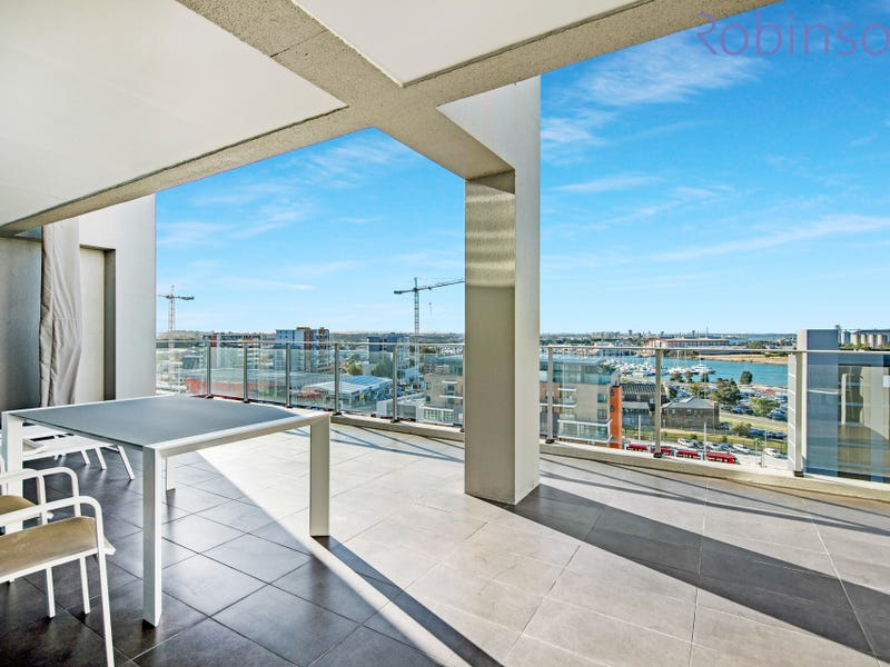 Hunter street newcastle nsw apartment for sale