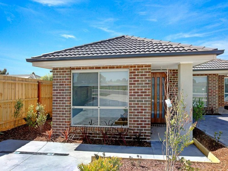 1 Hermione Terrace, Epping, Vic 3076