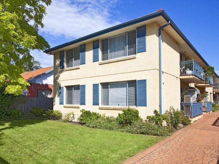 8/5 Jones Street, Croydon, NSW 2132