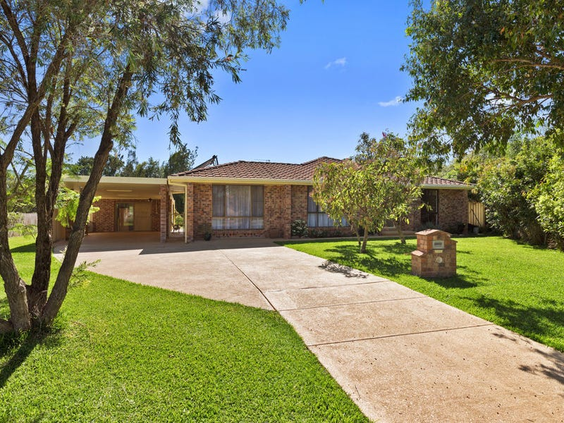 8 Myall Court, Urunga, NSW 2455