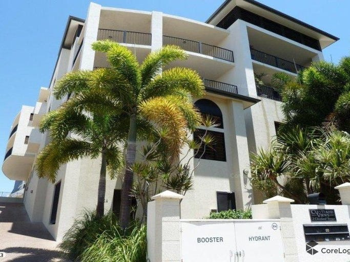 4/2A Cleveland Terrace, Townsville City, Qld 4810