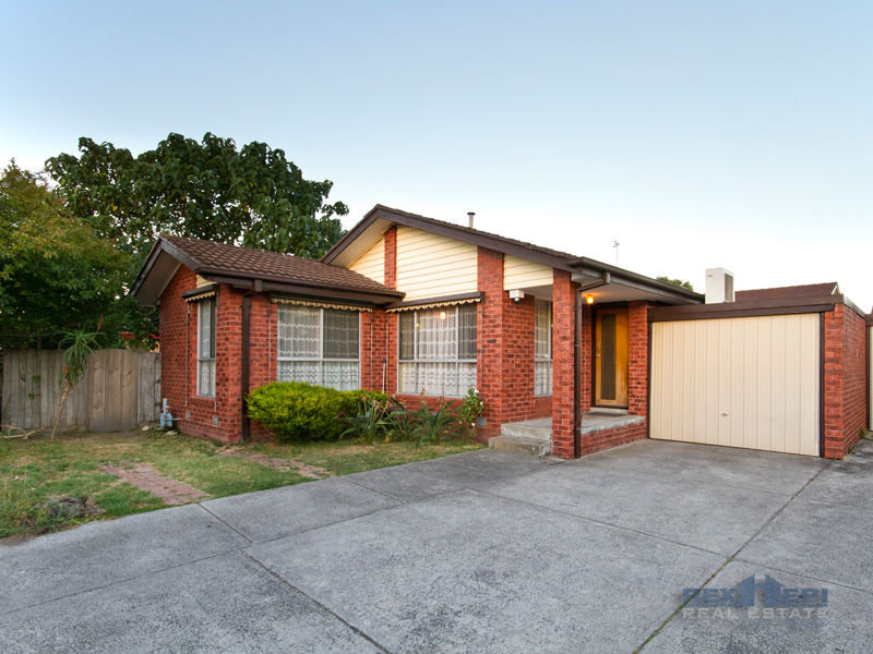 Unit 2/38-40 Canberra Avenue, Dandenong South, Vic 3164