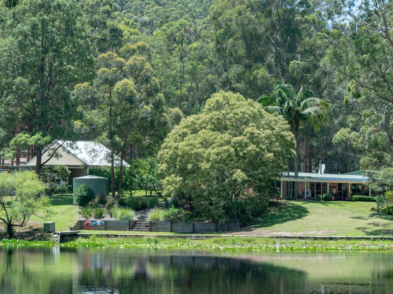 355 Mount Nellinda Road, Cooranbong, NSW 2265