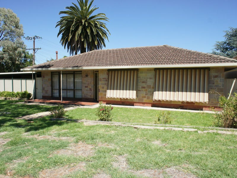 1 Eyre Crescent, Valley View, SA 5093