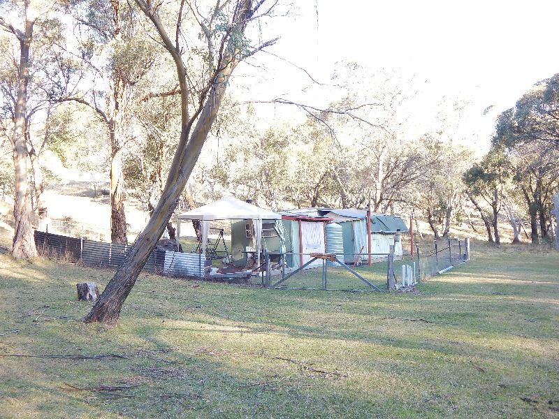 Lot 2, 282 Nimmo Rd, Eucumbene, NSW 2628