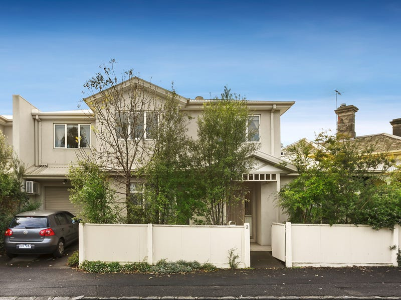 2 Railway Place East, Ascot Vale, Vic 3032