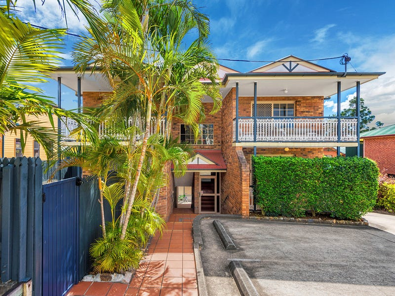 1/215 Baroona Road, Paddington, Qld 4064