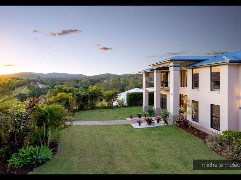 48 Olivia Place, Pullenvale, Qld 4069
