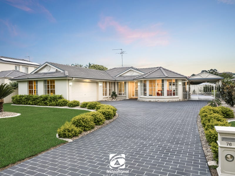 76 Fairwater Drive, Harrington Park, NSW 2567