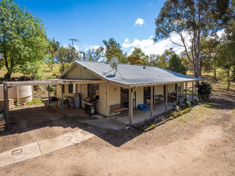250 Upper Cobargo Rd, Bega, NSW 2550