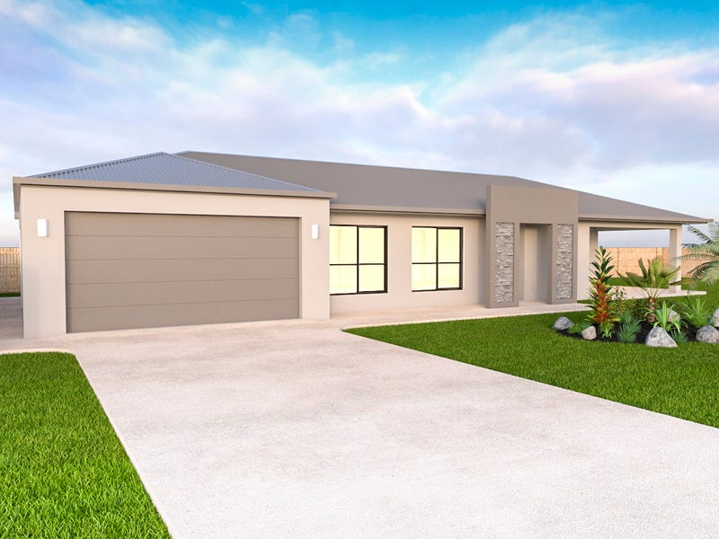 Lot 252 Bulleringa Loop, Mount Peter, Qld 4869
