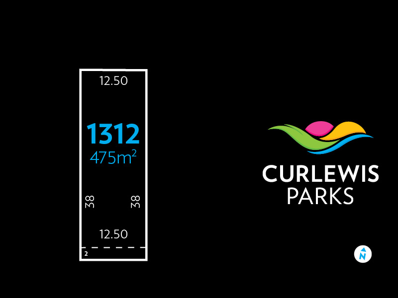 Lot 1312, Torres Place (Curlewis Parks), Curlewis, Vic 3222