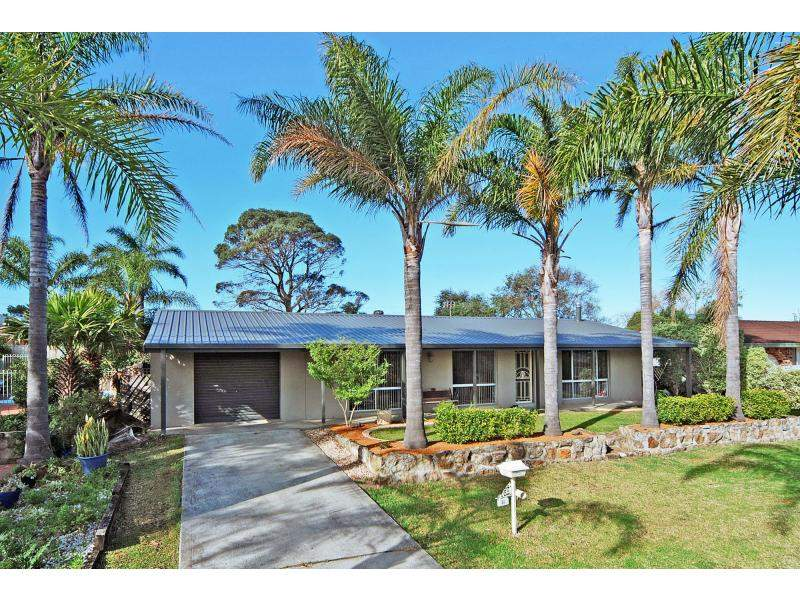 13 Cotton Palm Drive, North Nowra, NSW 2541