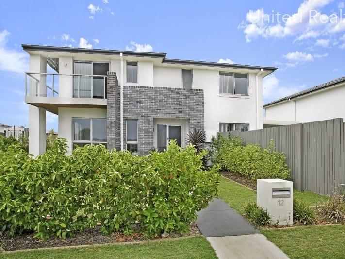12 Vidal Avenue, Elizabeth Hills, NSW 2171