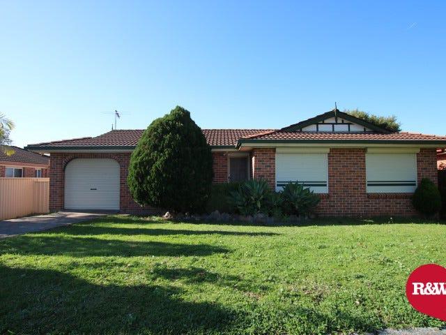 7 Adrienne Street, Glendenning, NSW 2761