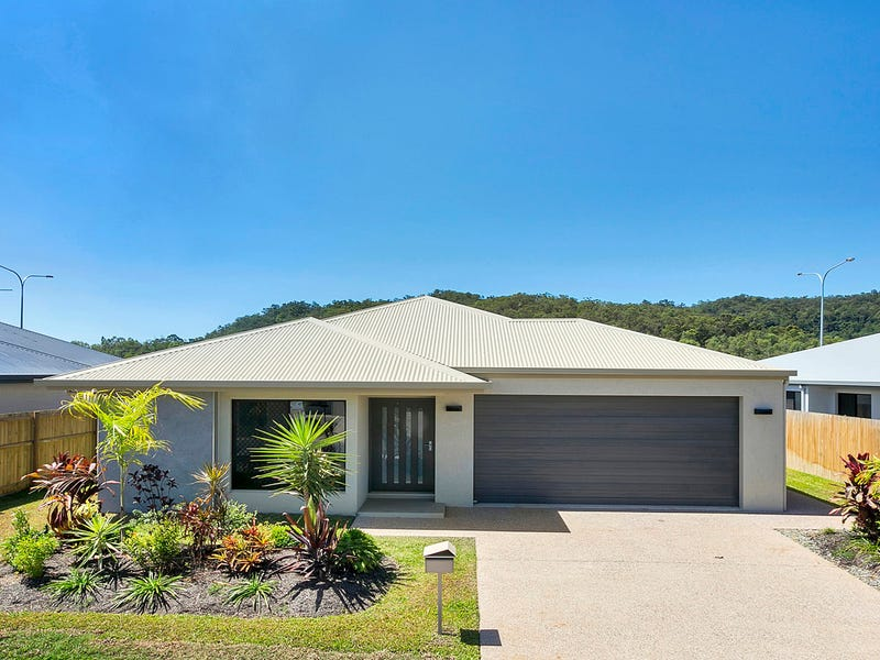 Lot 202 Bulleringa Loop, Mount Peter, Qld 4869