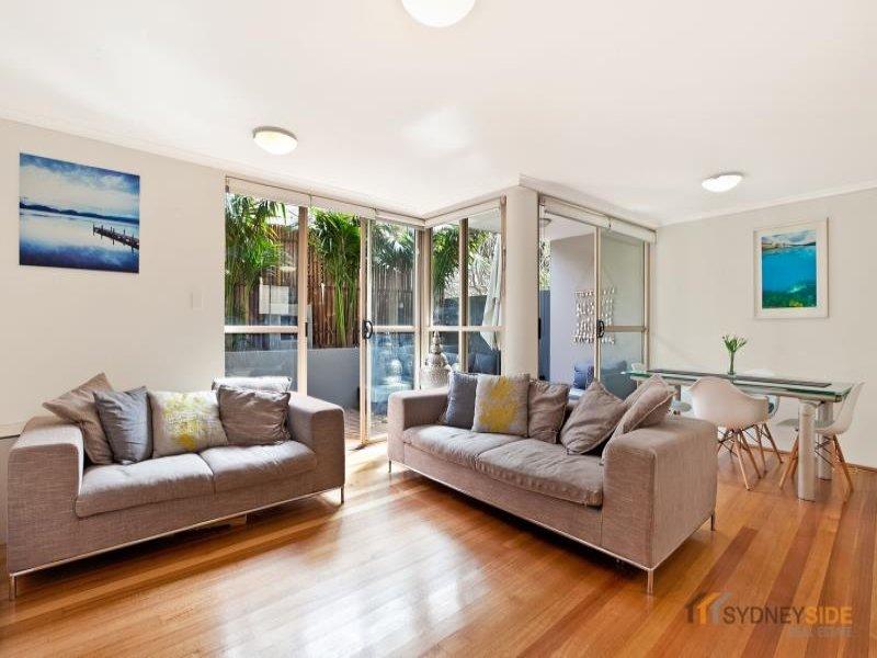 3/34 Burnie St, Clovelly, NSW 2031
