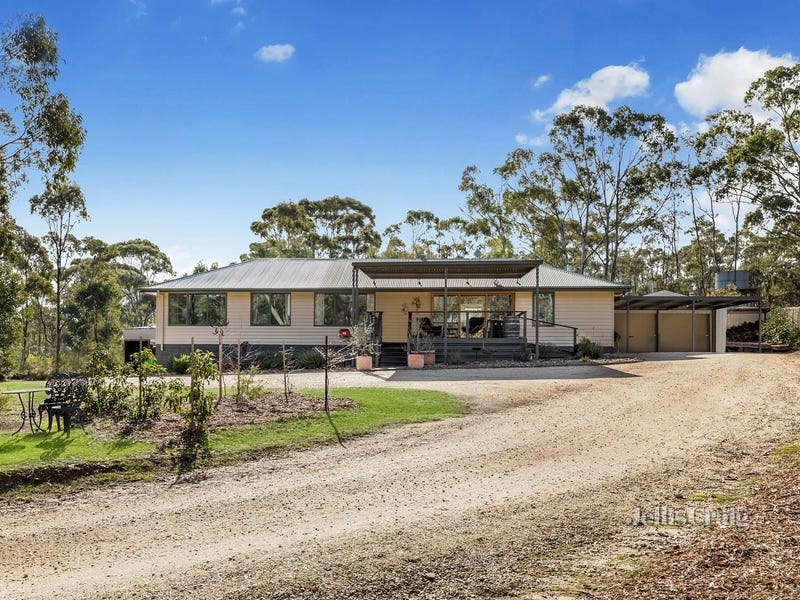152 Willy Milly Road, McKenzie Hill, Vic 3451