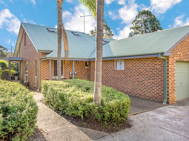 2/65a Pecks Road, North Richmond, NSW 2754