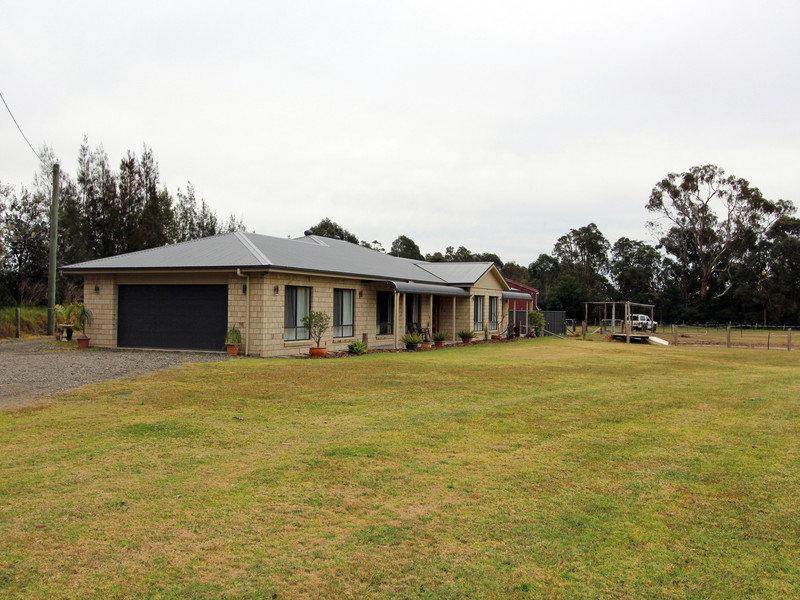 1252 Leggetts Drive, Mount Vincent, NSW 2323