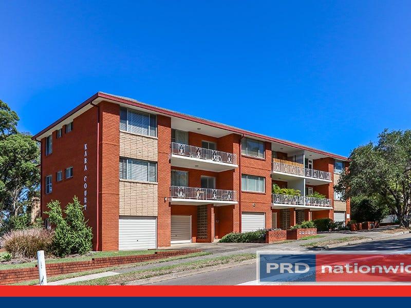 9/154 Hurstville Road, Oatley, NSW 2223