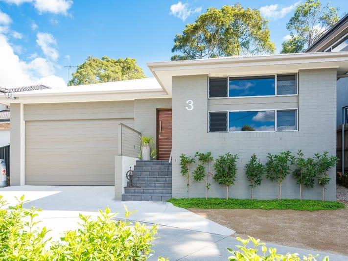 3 Pavia Road, Como, NSW 2226