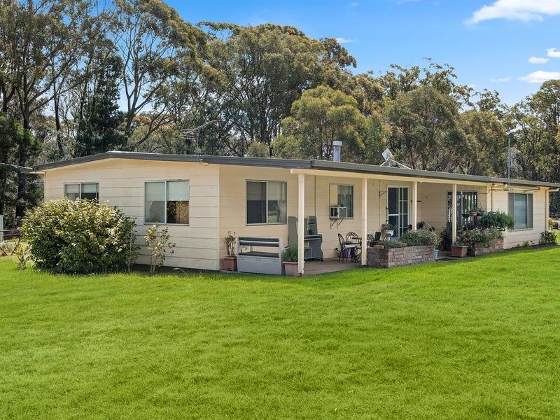 840 Kareela Road, Wingello, NSW 2579