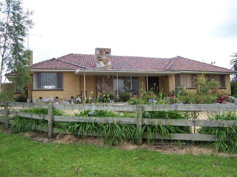 730 Grantville Glen Alvie Rd, Almurta, Vic 3979