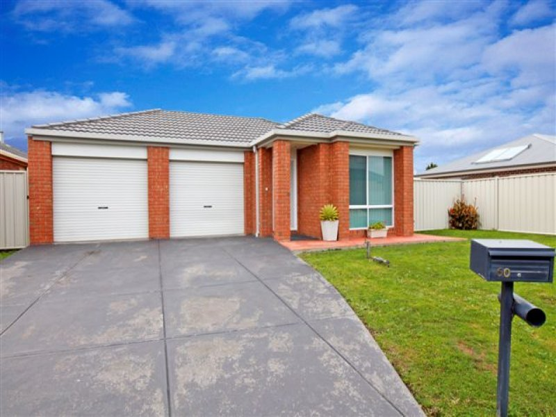 60 Mulberry Pass, Craigieburn, Vic 3064