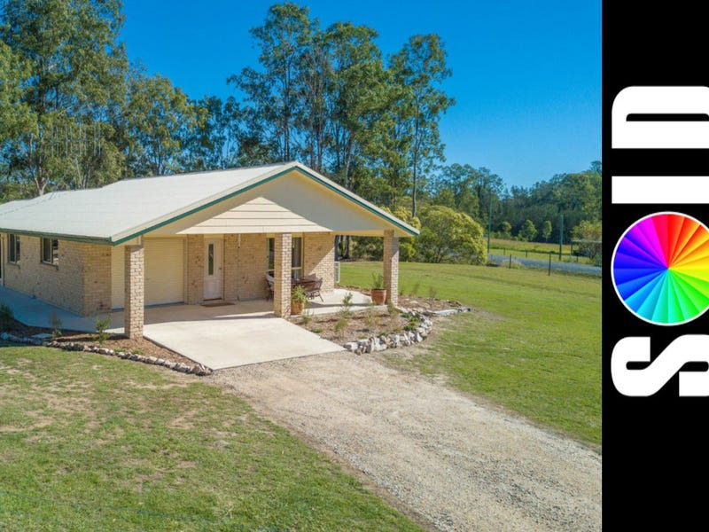 68 Settlement Road, Curra, Qld 4570