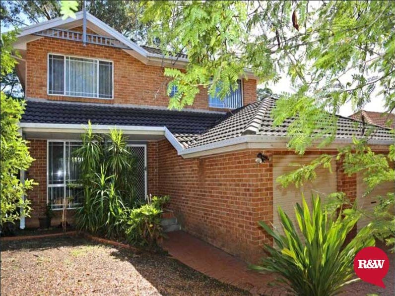54B Arthur Phillip Drive, North Richmond, NSW 2754