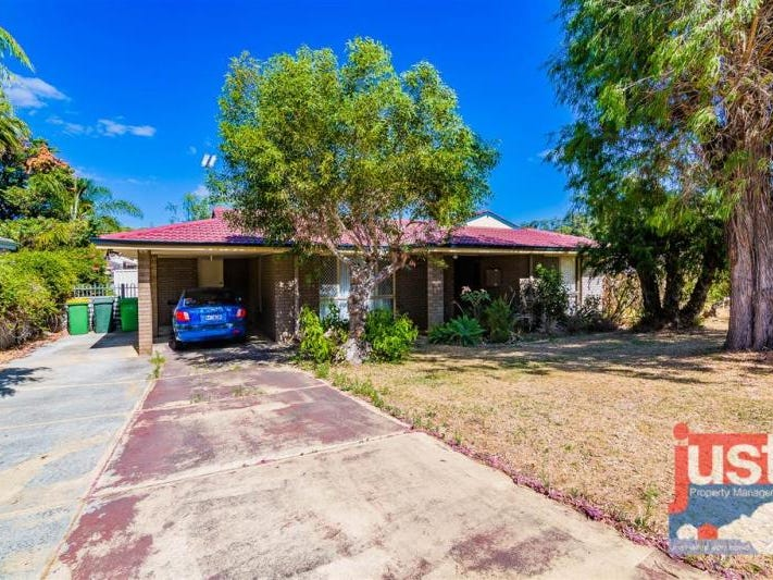 16 Murray Drive, Withers