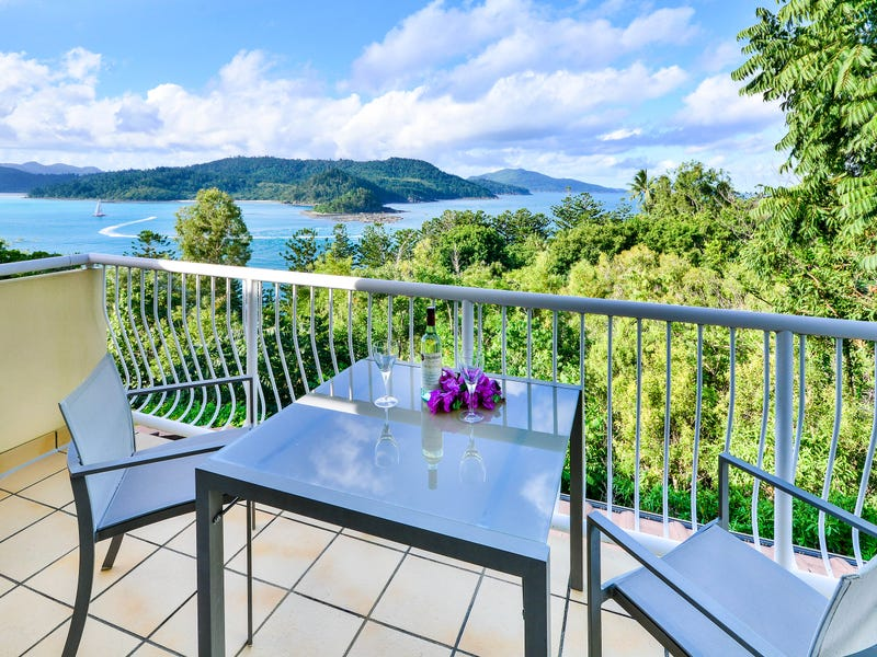 6/1 Coral Sea Avenue, La Bella Waters, Hamilton Island