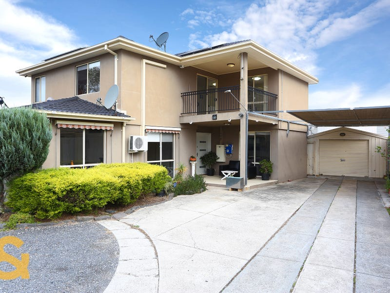 64 Taggerty Crescent, Meadow Heights, Vic 3048