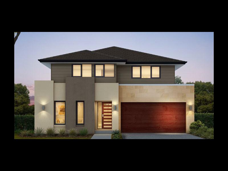 Lot 922 Manion Street, Box Hill, NSW 2765