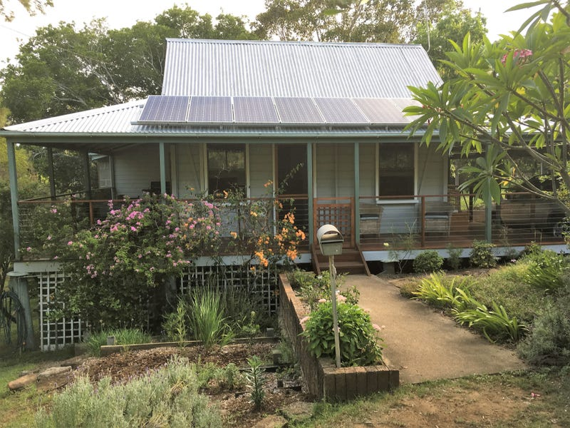 12 Down St, Boonah, Qld 4310