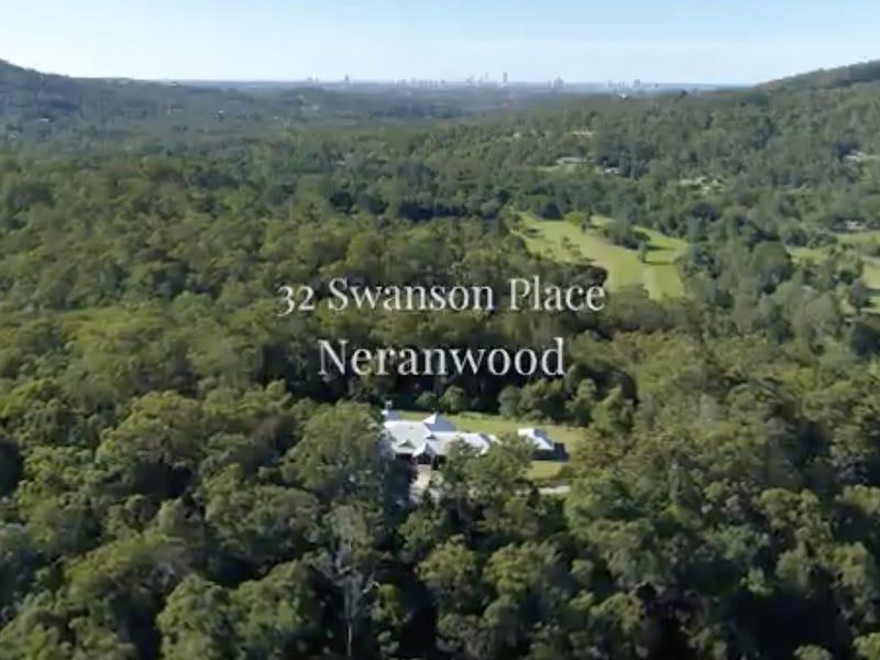 32 Swanson Place, Neranwood, Qld 4213