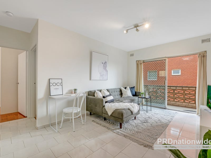 12/11 St Albans Road, Kingsgrove, NSW 2208