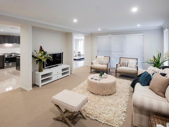 Lot 1107 Fairfax Street, The Ponds, NSW 2769